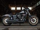 Harley-Davidson Harley Davidson Dyna Low Rider S